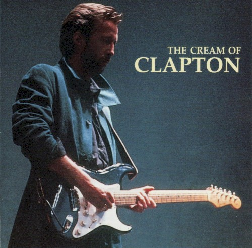 ERIC CLAPTON - Wonderfull tonight