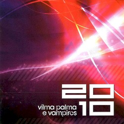 VILMA PALMA E VAMPIROS - ADIOS AMOR