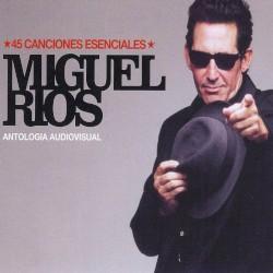 Miguel Rios - No voy en tren