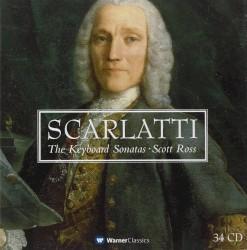 Scott Ross - Keyboard Sonata in D Minor, Kk. 1