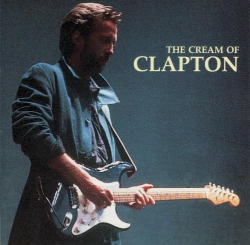 Eric Clapton - Let It Grow