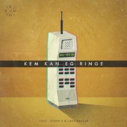 Kygo x Donna Summer - Kem Kan Eg Ringe