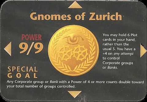 Illuminati Card Game : Free Download, Borrow, and Streaming : Internet  Archive