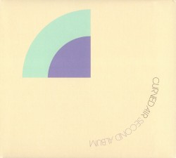 Curved Air - Piece Of Mind