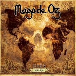 Mago De Oz - Y seras canción (2010)