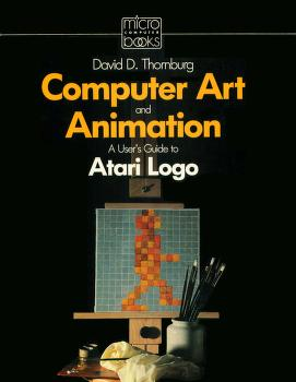 Computer art and animation by David D. Thornburg