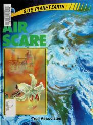 Cover of: Air scare | Mary Le Duc O'Neill