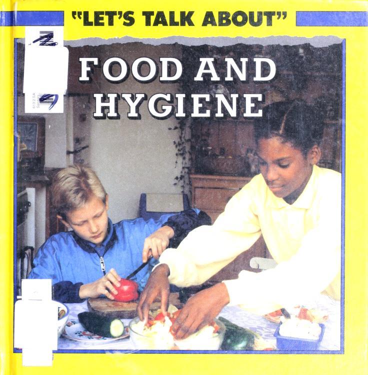 Food and hygiene by Pete Sanders