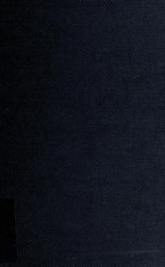 Cover of: Horace   par Hermann Tränkle ... [et al.] ; entretiens préparés et présidés par Walther Ludwig.