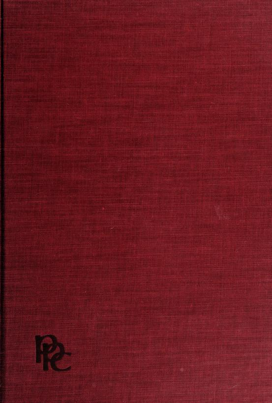 Intellectual foundations of American education by Harold J. Carter